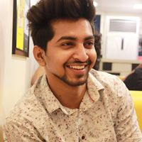 Jatin Sorte Searching For Place In Pune
