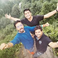 Nitesh Wadhwa Searching For Place In Pune