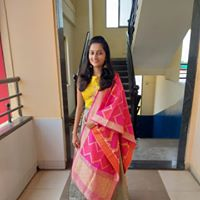 Pratiksha Chavan Searching For Place In Pune