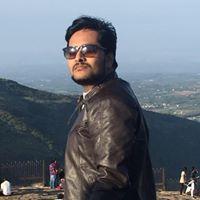 Saurabh Keshari Searching For Place In Bengaluru