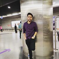 Gaurav Sultania Searching For Place In Noida