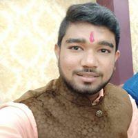 Shubham Raghuvanshi Searching For Place In Mumbai