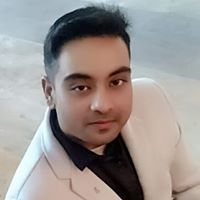 Abhishek Nandkeolyar Searching Flatmate In Gaur City 1 Road, Noida
