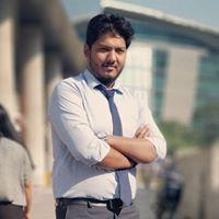 Supreet Gupta Searching For Place In Mumbai