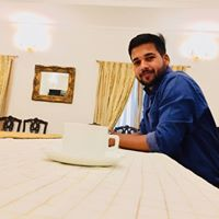 Gaurav Dubey Searching For Place In Delhi