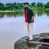 Prasant Rawat Searching For Place In Mumbai
