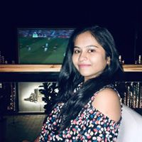 Anupama Bhakkale Searching Flatmate In HSR Layout, Bengaluru