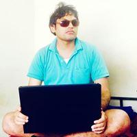 Bhaskar Marada Searching Flatmate In Panjagutta, Hyderabad
