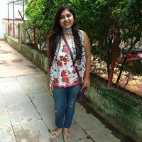 Vaishnavi Subhedar Searching For Place In Pune