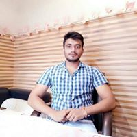 Amit Kundu Searching Flatmate In Nangal Raya, Delhi