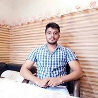 Amit Kundu Searching Flatmate In Tilak Nagar, Delhi