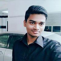 Karthik Munusamy Searching For Place In Haryana