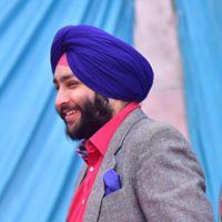 Gulsheen Singh Searching For Place In Noida