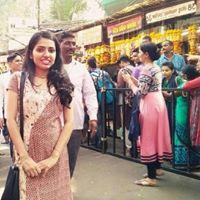 Tejashree Bhat Searching Flatmate In Mumbai