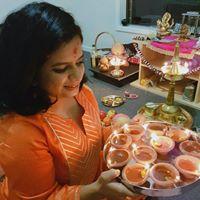 Trithi Rajan Searching For Place In Mumbai