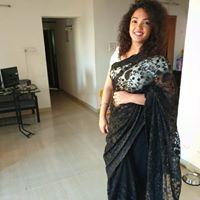 Mrinalni Singh Searching For Place In Mumbai
