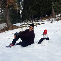 Nitesh Agarwal Searching For Place In bagmane tech park