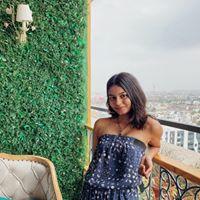 Sanika Mehta Searching For Place In Mumbai