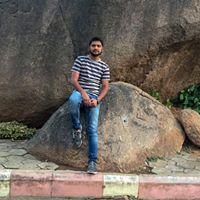 Saif Shaik Searching Flatmate In Rasoolpura, Hyderabad
