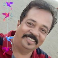 Vinay Patil Searching For Place In Pune