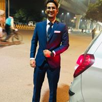 Saurav Upadhyay Searching For Place In Noida