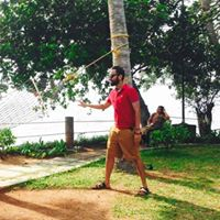 Vishnu Raj Searching Flatmate In Chandivali, Mumbai