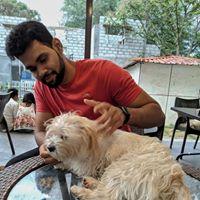 Lloyd Dcosta Searching Flatmate In Banashankari, Bengaluru