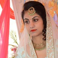 Vibha Tripathi Searching For Place In Noida
