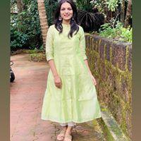 Shivani Rane Searching Flatmate In Thite Vasti, Pune