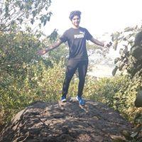 Ashish Patidar Searching For Place In Madhya Pradesh