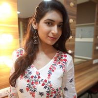 Simran Arora Searching For Place In Mumbai