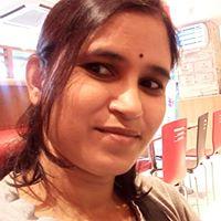 Bhavana Nikum Searching Flatmate In Bengaluru