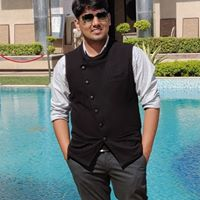 Swapnil Kadbe Searching For Place In Gujarat