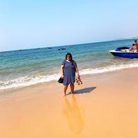 Kritika Saxena Searching Flatmate In Uttar Pradesh