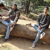 Kishan Palankar Searching For Place In Bengaluru