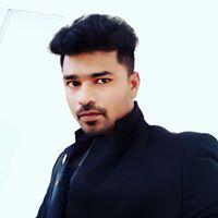 Veerendra Kolvekar Searching For Place In Bengaluru