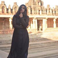 Anusha Shetty Searching For Place In Bengaluru