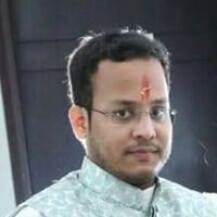 Prashant Gupta Searching For Place In Delhi