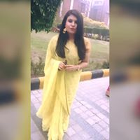 Shagun Gaur Searching For Place In Haryana