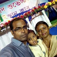 Khokan Mondal Searching Flatmate In Tollygunge Station Road, West Bengal