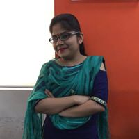Roshni Mehrotra Searching Flatmate In Sector 30, Haryana