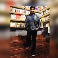 Anuj Kalra Searching Flatmate In Sector 153, Noida