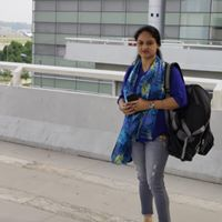 Anindita Bhattacharya Searching Flatmate In Kolkata