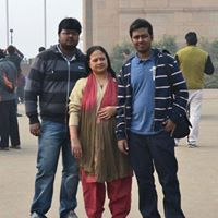 Pranay Mandal Searching For Place In Gurgaon