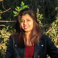 Priyanka Agrawal Searching For Place In Bengaluru