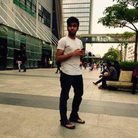 Arun Kopparapu Searching For Place In Bengaluru