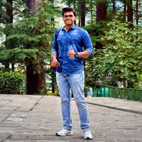 Vaibhav Chaudhari Searching For Place In Pune