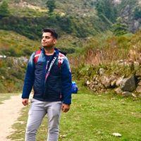 Rishabh Malhotra Searching For Place In Gujarat