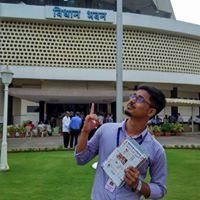 Akash Gulankar Searching For Place In Noida