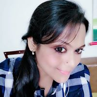 Vaishali Dhiman Searching For Place In Noida